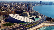 Cairo & Alexandria 2 Days by bus, Hurghada, Cultural Tours
