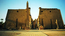 Cairo Luxor by plane 2 days, Sharm el Sheikh, Day Trips
