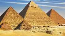 Cairo Tour from Marsa Alam by Flight, Marsa Alam, Historical & Heritage Tours