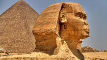 Day Tour to the Pyramids & the Nile from Port Said port, Port Said, Ports of Call Tours