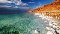 Dead Sea Tour from Aqaba Port, Aqaba, Ports of Call Tours