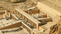 East and west bank tour, Luxor, Cultural Tours