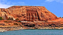 Excursión privada de 1 día a Abu Simbel, Aswan, Private Sightseeing Tours