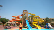 Hadaba Aqua Park from Dahab, Dahab
