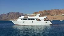 Half or Full Day Boat Trip in Dahab, Dahab