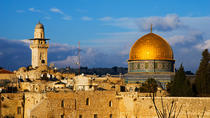Jerusalem and Petra 2 Days 1 Night, Sharm el Sheikh, Cultural Tours