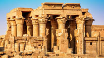 Kom Ombo and Edfu Temples from Aswan, Aswan, Cultural Tours