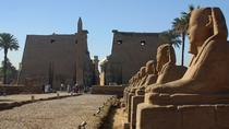 Luxor by Plane One Day Tour from Dahab, Dahab, Private Sightseeing Tours