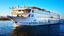 Nile Cruise 4 Days 3 Night, Aswan, Day Cruises