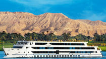 Nile Cruise Tours from Luxor, Luxor, Day Cruises