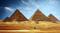 Overnight Trip to Cairo and Luxor by Flight, Dahab, Overnight Tours