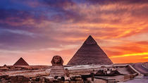 Overnight Trip to Cairo from Port Said port, Port Said, Overnight Tours