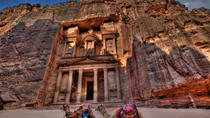 Petra 1-Day Tour from Dahab, Dahab, Day Trips