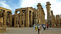 Private Tour Luxor 2 Jours en Voiture, Hurghada, Private Sightseeing Tours