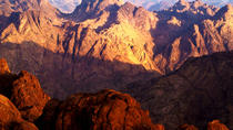 Private Tour: Mt Sinai Sunrise and St Catherine, Sharm el Sheikh, Private Sightseeing Tours