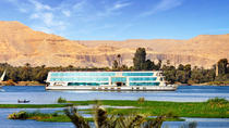 Private Tour Nile Cruise 4 Days 3 Night, Hurghada, Private Sightseeing Tours