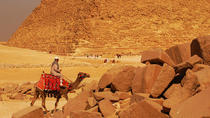 Private Tour to Cairo 1 Day from Luxor by train, Luxor, Private Sightseeing Tours