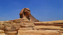 Private Tour to Cairo and Luxor 2 Days, Hurghada, Private Sightseeing Tours