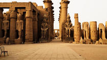 Private Tour to Luxor 2 Days Tour From Safaga Port, Safaga, Private Sightseeing Tours