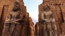 Private Tour to Luxor and Abu Simbel 2 Days, Hurghada, Private Sightseeing Tours