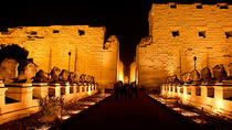 Private Tour to Sound and Light Show at Karnak Temple, Luxor, Light & Sound Shows