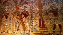Private Tour to Tour to Dendera and Abydos Temples, Luxor, Private Sightseeing Tours