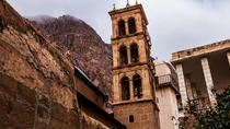 Saint Catherine Monastery and Dahab, Sharm el Sheikh, Cultural Tours