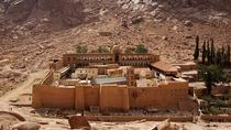 Saint Catherine's Monastery and Mount Moses, Dahab