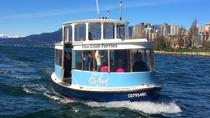 Granville Island Ferry Hop-On Hop-Off Day Pass, Vancouver, Dolphin & Whale Watching