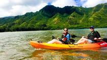 Private Rainforest River Kayak Tour, Oahu, Kayaking & Canoeing