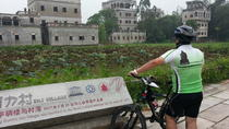 3-Day Private Cycling Tour in Kaiping and Chikan from Hong Kong, Hong Kong SAR, Multi-day Tours