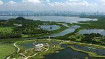 Private Hong Kong Cycling Day Tour with Dim Sum, Hong Kong, Private Sightseeing Tours