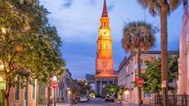 Una corta historia de Charleston Walking Tour, Charleston, Excursiones a pie