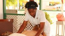 Excursion au bord de mer : Forfait de massage à Valley Church Beach, St John's, Day Spas