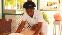 Shore Excursion: The Ultimate massage Experience at valley church beach, St John's, Ports of ...