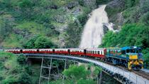Kuranda Day Trip from Port Douglas with Optional Skyrail Cableway or Scenic Railway, Port Douglas, ...