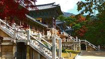 4-Day Eastern Korea Tour Including Gyeongju and Busan, Seoul, Multi-day Tours