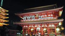 6-Night Discover Japan Tour: Tokyo, Mt. Fuji, Hakone and Kyoto.with Shinkansen, Tokyo, Multi-day...