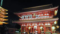 6-Night Tokyo, Mt. Fuji, Hakone, and Kyoto Tour with Bullet Train Transport , Tokyo, Multi-day Tours