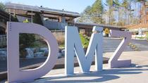 Full-Day Paju DMZ and 3rd Infiltration Tunnel Tour with Lunch from Seoul, Seoul, Historical &...