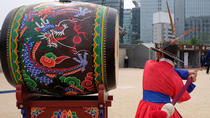 Full-Day Tour of Gyeongbokgung Palace and Gangnam City, Seoul, Full-day Tours