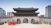Seoul Sightseeing and DMZ Tour with 3-Nights Accommodation and Optional Evening Tour, Seoul, Day ...