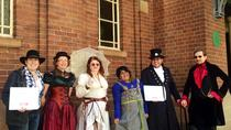 Sydney Colonial History Walking Tour, Sydney, Running Tours