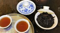 3 Hours Tea Workshop and Walking Tour, Hong Kong, Cultural Tours