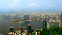 Half-Day Hong Kong Walking Tour: Origin of Fragrant Harbour, Hong Kong SAR, City Tours