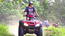 Bali Quad Bike and Rafting Adventures, Ubud, 4WD, ATV & Off-Road Tours