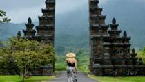 Private Bali Handara Gate, Ulun Danu Temple and Jatiluwih Rice Terraces Tour, Ubud, Private...
