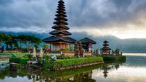 Private Full-Day West Bali Tour with Waterfall Visit, Bali, Dolphin & Whale Watching
