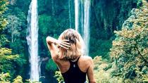 Private Tour: Amazing Sekumpul Waterfall and Ulun Danu Temple, Ubud, Day Trips