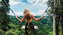 Private Tour: Bali Volcano with Jungle Swing Experience, Ubud, Attraction Tickets
